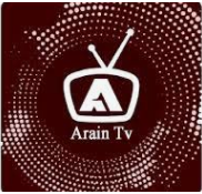 Arain-TV Apk v10 Download For Android